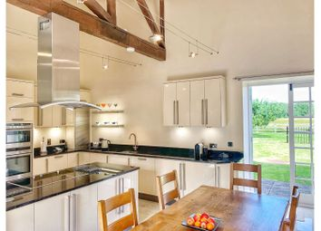 Thumbnail 2 bed flat for sale in Howsham, York