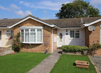Thumbnail 2 bed bungalow for sale in Silverdale, Barton On Sea, Hampshire