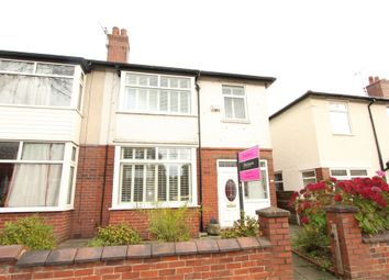 Thumbnail 3 bed semi-detached house for sale in Seedfield Road, Bury, Lancashire