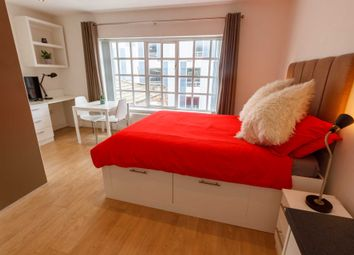 Thumbnail 5 bedroom flat to rent in Bold Street, Liverpool