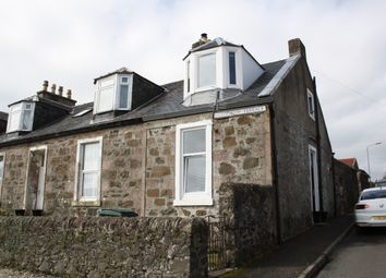 Thumbnail 2 bed end terrace house for sale in 1 Ballochgoy Terrace, Rothesay, Isle Of Bute