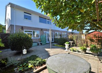 3 bed semi-detached house for sale in Whitchurch Avenue, Broadfields, Exeter, Devon EX2