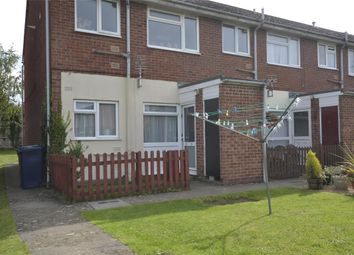 Thumbnail 1 bedroom flat for sale in 8 Pound Close, Brockworth, Gloucester