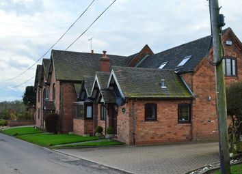 Thumbnail 3 bed barn conversion to rent in Sherbourne Court, Allesley, Coventry
