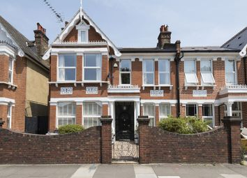 Thumbnail 5 bed semi-detached house for sale in Footscray Road, London