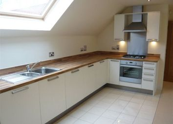 Thumbnail 2 bed flat to rent in Huntington Close, Bexley, Kent