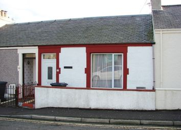 Thumbnail 3 bed terraced house for sale in 15 Clenoch Street, Stranraer