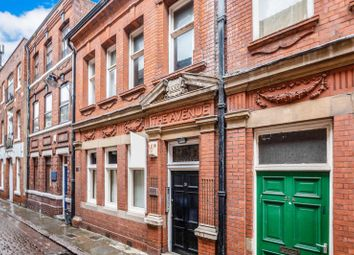 Thumbnail 1 bed flat for sale in Bishop Lane, Hull
