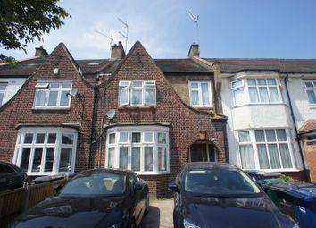 Thumbnail 4 bed terraced house for sale in Ridgeview Road, Whetstone, London