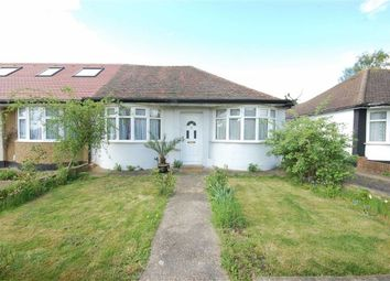 Thumbnail 2 bedroom semi-detached bungalow to rent in Stafford Road, Ruislip