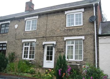 Thumbnail 2 bedroom cottage to rent in Bridge Street, Needham Market