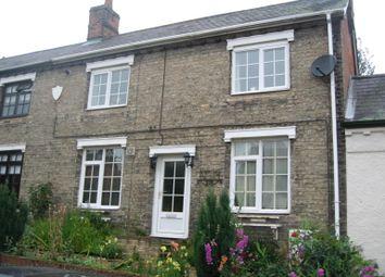 Thumbnail 2 bedroom cottage to rent in Bridge Street, Needham Market