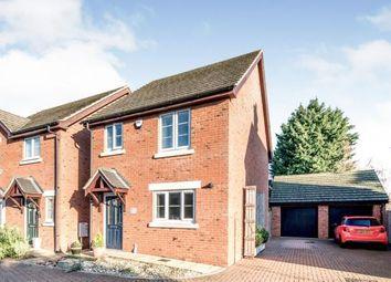 Thumbnail 3 bed detached house for sale in Barley Kiln Lane, Harrold, Bedford, Bedfordshire