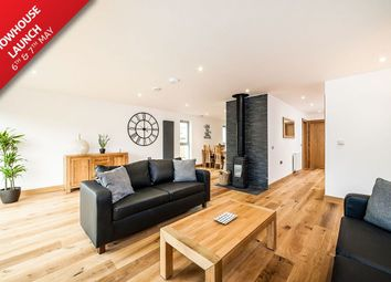 Thumbnail 4 bed detached house for sale in Newton Of Buttergrass, Blackford, Auchterarder