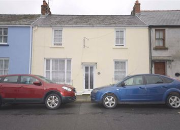 Thumbnail Property for sale in 6, Norton Cottages, Tenby, Dyfed