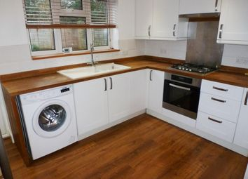 Thumbnail 3 bed flat to rent in Branch Close, Hatfield