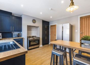 Thumbnail 5 bed terraced house to rent in Royal Park Road, Hyde Park, Leeds