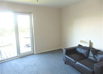 Thumbnail 2 bed flat to rent in Stuart Street, Manchester