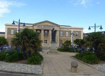 Thumbnail 2 bed flat for sale in Charlotte Court, Royal Sea Bathing, Westbrook