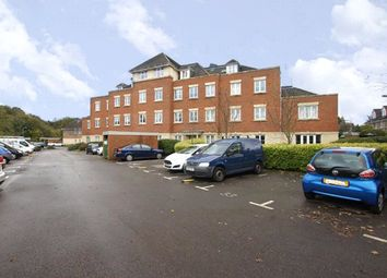 Thumbnail 1 bed flat to rent in Swan Court, Toad Lane, Camberley, Hampshire