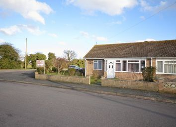 Thumbnail 2 bed bungalow to rent in Old Mill Close, Haddenham, Aylesbury