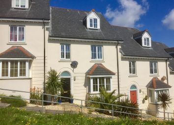 Thumbnail 4 bed property for sale in Swans Reach, Swanpool, Falmouth