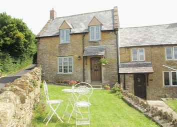 Thumbnail 2 bed end terrace house for sale in West Coker Hill, West Coker, Yeovil