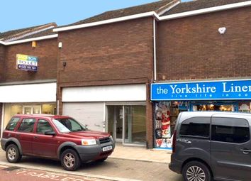 Thumbnail Retail premises to let in 59 Newgate Street, Bishop Auckland, County Durham