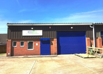 Thumbnail Light industrial to let in Unit 4, Brookwood Industrial Estate, Brookwood Avenue, Eastleigh, Hampshire