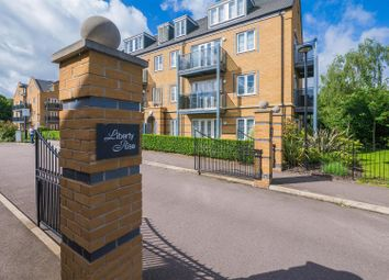 Thumbnail 3 bedroom flat for sale in Constables Way, Hertford