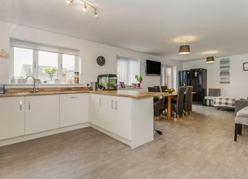 4 bed detached house for sale in Huncote Road, Narborough, Leicester LE19