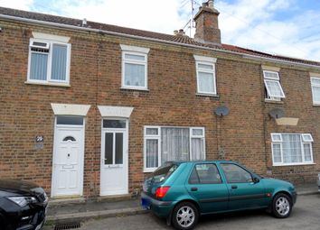 3 bed terraced house for sale in Custom House Street, Sutton Bridge, Spalding, Lincolnshire PE12