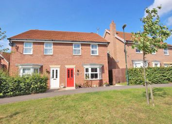 Thumbnail 3 bed semi-detached house for sale in Burton Road, Immingham