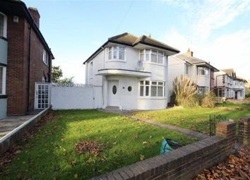 Thumbnail 3 bed end terrace house to rent in Longbridge Road, Barking, Essex