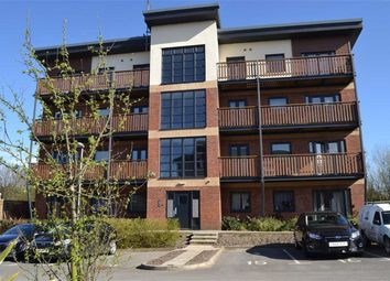 Thumbnail 2 bed flat to rent in Canalside, Manchester