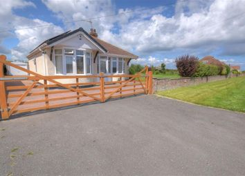 Thumbnail 3 bed detached bungalow for sale in Thornwick Road, Flamborough, Bridlington