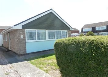 Thumbnail 2 bed bungalow for sale in Raven Close, Mead Vale, Weston-Super-Mare