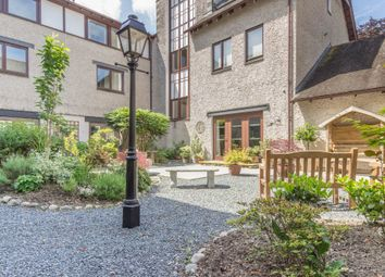 Thumbnail 1 bed flat for sale in Millans Court, Ambleside