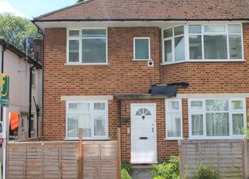 Thumbnail 2 bedroom maisonette to rent in Windsor Close, Northwood Hills