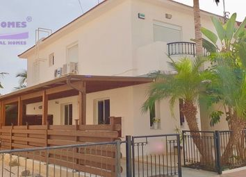 Thumbnail 3 bed semi-detached house for sale in Columbia, Limassol (City), Limassol, Cyprus