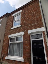 Thumbnail 2 bed terraced house to rent in Westmoreland Street, Darlington