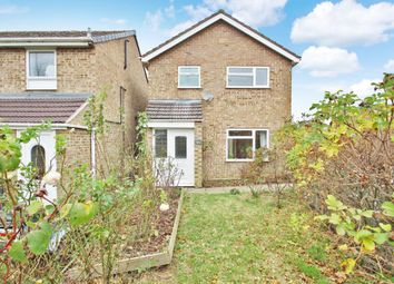 Thumbnail 3 bed detached house to rent in Peachcroft Road, Abingdon
