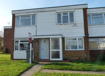 Thumbnail 2 bed maisonette to rent in Tamar Rise, Springfield, Chelmsford