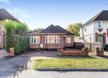 Thumbnail 3 bed bungalow to rent in Overdale, Ashtead, Surrey