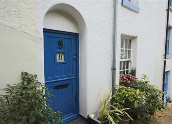 Thumbnail 2 bed terraced house for sale in Temperance Place, Harbour Area, Brixham