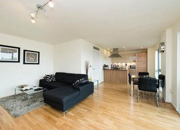 Thumbnail 1 bed flat to rent in Crowder Street, London