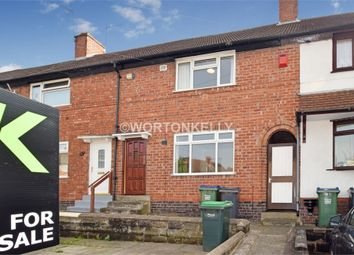 Thumbnail 3 bedroom detached house for sale in Charlemont Road, West Bromwich, West Midlands