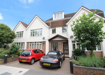Thumbnail 2 bed flat for sale in High Road, Ickenham, Uxbridge