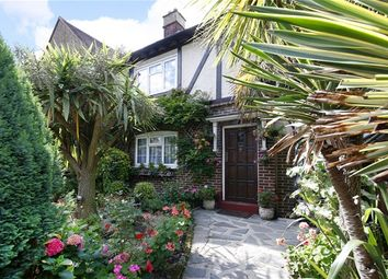 Thumbnail 3 bed semi-detached house for sale in Roman Rise, London