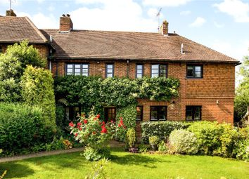 Thumbnail 5 bed semi-detached house for sale in Newlands, Balcombe, West Sussex